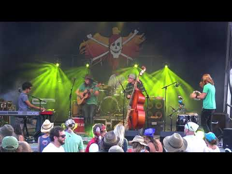 Magic String Beans - full set 8-11-17 Yarmonygrass Fest. Bon