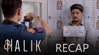 Mauro surrenders himself to the authorities | Halik Recap