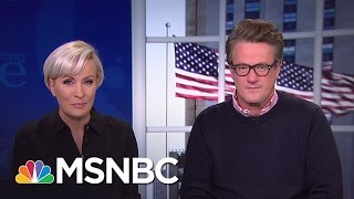 Joe: Sanders Campaign Has Everything Right Now | Morning Joe | MSNBC