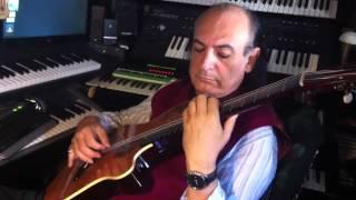 Hasan Cihat ÖRTER - Canım Kardeşim (Film Müziği)