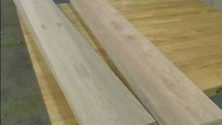 How To Build Upright Bookshelves : How To Cut Sides For Upright Bookshelf