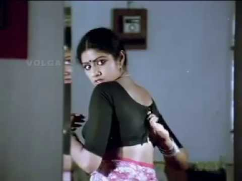 Sridevi removing her blouse and showing her mole and white bra thumbnail