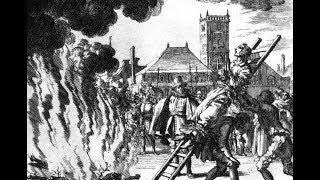 Охота на ведьм в Средневековье