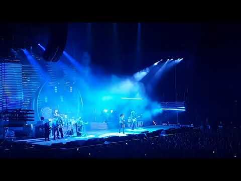 Lenny Kravitz Budapest 2018 06 03 Low
