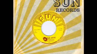 TRACY PENDARVIS -  THOUSAND GUITARS -  IS IT TOO LATE -  SUN 335