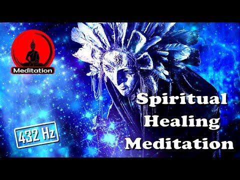 The Shaman's Dream (Deep Spiritual Healing Meditation)