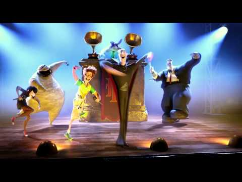 The Zing Hotel Transylvania Ending Party Song HD