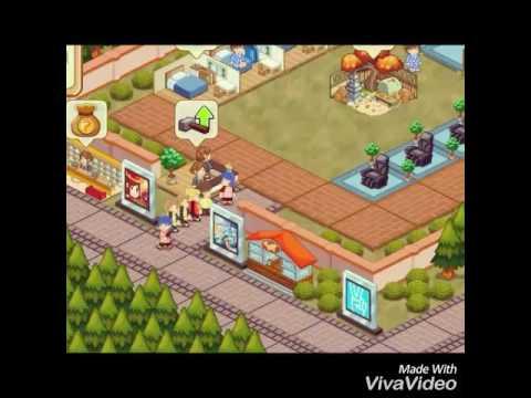 Hotel Gaming I Minty Gamer