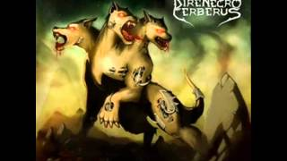 Dire Necro Cerberus - My Divine Damnation (Technical Brutal Death Metal) [2012]