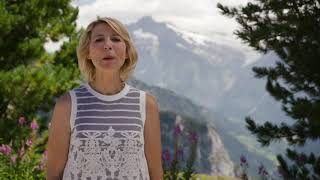 Samantha Brown's Places to Love - Switzerland Sizzle