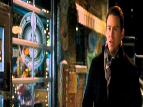 The Vow - Moment Of Impact Scene .