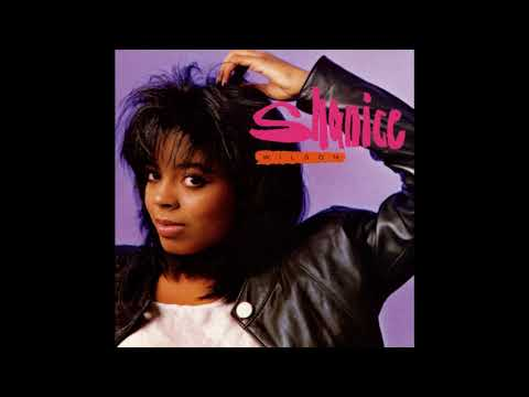 Shanice - Spend Some Time With Me
