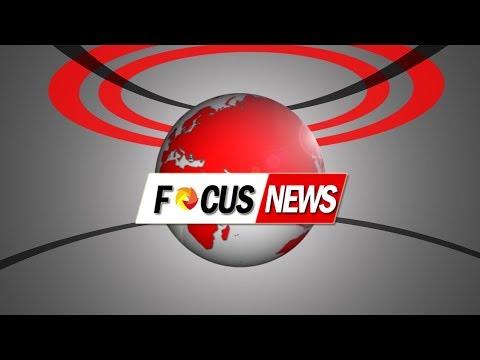 FOCUS NEWS (BR437 :NEWSCAST PRODUCTION)