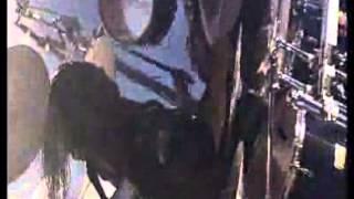 Джои Джордисон Slipknot 3822 удара за 2 минуты Занесён в Книгу Рекордов Гиннесса.