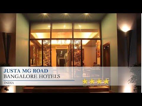 juSTa MG Road - Bangalore Hotels, India