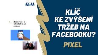 Reklama Na Facebooku - Proč je Pixel klíčem k ziskové reklamě na Facebooku