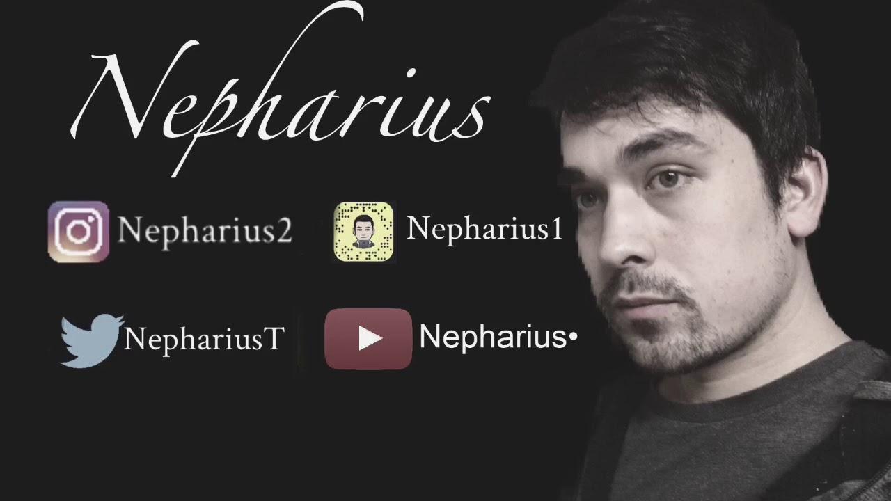 Nepharius - I'm Bored (Prod  Bliv Beats)