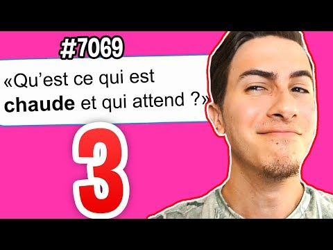 LES PIRES SITUATIONS DE COUPLE 3 !