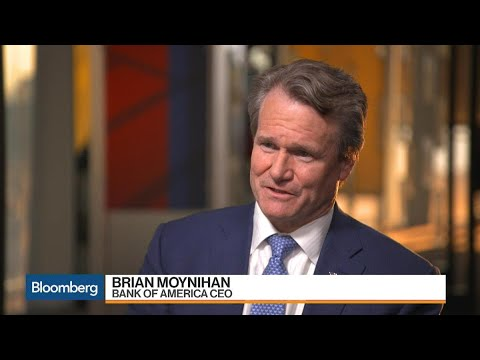 BofA CEO on Bitcoin: Is Anonymous Currency Wanted?
