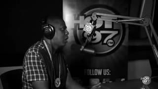 """Jay Z interview """"Believe in Yourself"""""""