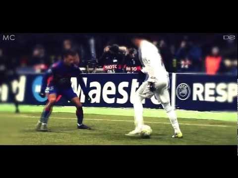 Cristiano Ronaldo - Still Speedin' 2012 HD   CO-OP
