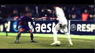 Cristiano Ronaldo - Still Speedin' 2012 HD | CO-OP