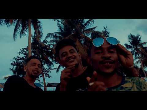 ( Official Video ) Crazy Love - DXH CREW X DOXEM RAP