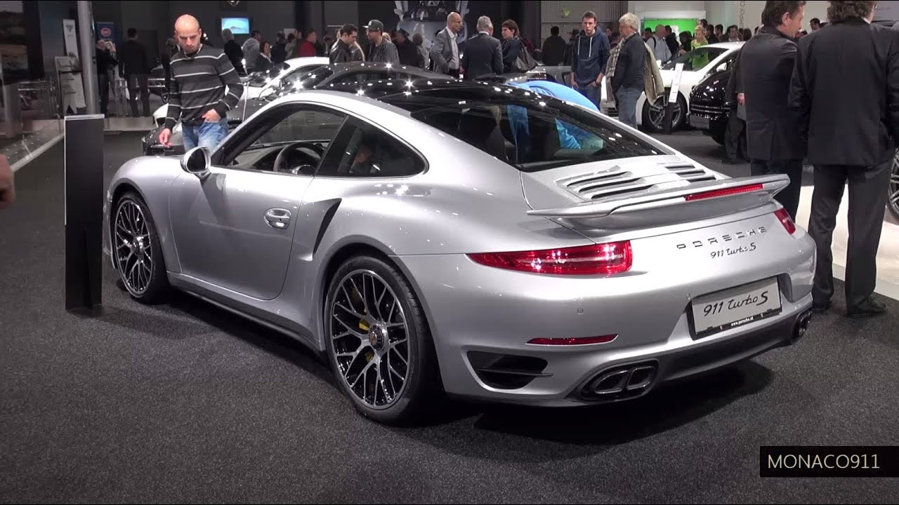 new 2014 porsche 911 991 turbo s inside look youtube