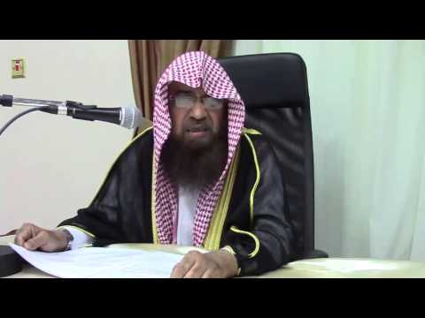 Nawaqid Al - Islam (Nullifiers of Islam) - Lecture 9- 14th Dec 2015