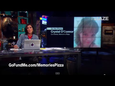 "Family Owned Pizza Restaurant Falls Victim to Culture War | ""Dana"""