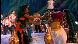 Tere Charnon Mein Aaya [Full Song] Chalo Chalein Maayi Ke Dware
