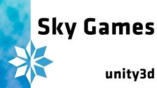 Unity3D Урок 46 [Звуки шагов]