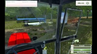 Let's play Ls2013 Mini-Farm #9 Ostatnie żniwa!