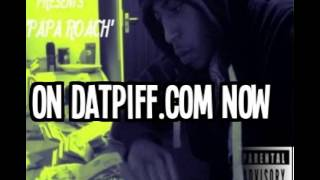 Roach - Intro [PAPA ROACH MIXTAPE] @Roach_TM