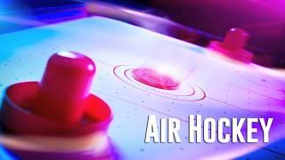 Air Hockey on Nintendo SWITCH