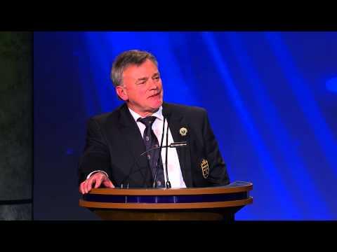 2103 World Golf Hall of Fame inductee: Ken Schofield