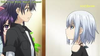 Best funny anime Harem Moments thumbnail