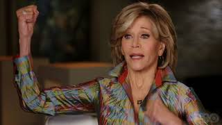 Jane Fonda in Five Acts |Film Fest Gent 2018