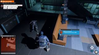 Watch Dogs 2 Locate and Acquire the Access Key Unlock the Door