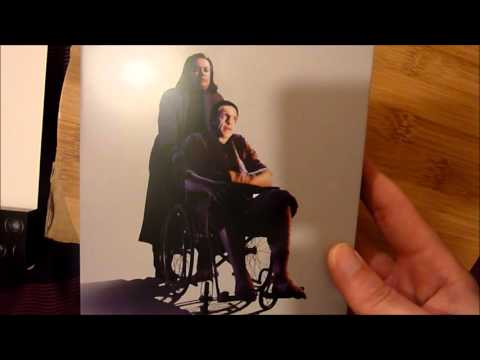 Misery Steelbook Unboxing/Review