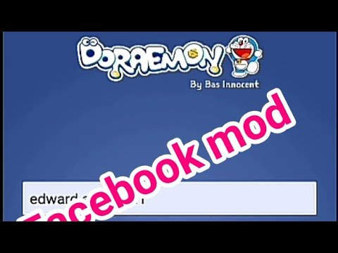 facebook-mod-apk-terbaru-2019-versi-doraemon-keren-#facebook-#facebookmod
