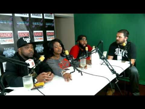 Is The Baltimore Hip Hop Scene Better Now? (Real Spit Radio)