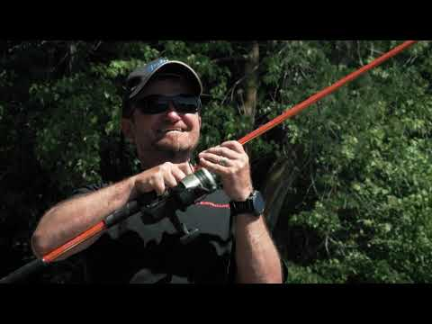 Carp Fishing Outtakes And Bloopers (Otonabee River Carp)