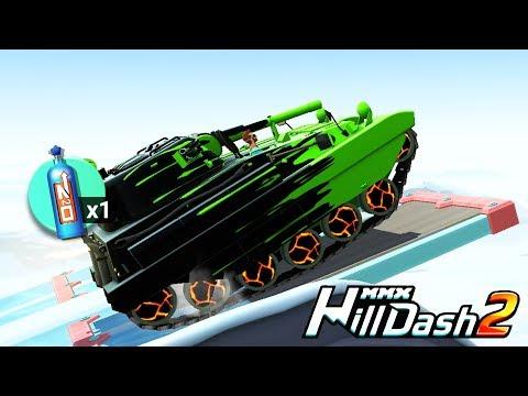 Прохожу сложные уровни в MMX HILL DASH 2 / VIDEO FOR KIDS cars игра как мультик машинки для детей