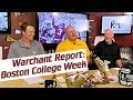 Warchant Report -- FSU football analysis and breakdown vs. Boston College