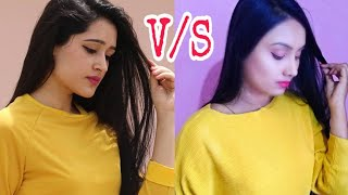 That GlamGirl Ki Viewers ये Video ज़रूर देखे||Recreating Pictures|