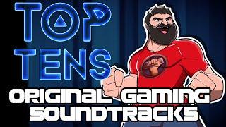 Baixar Top Ten Original Gaming Soundtracks | The Completionist