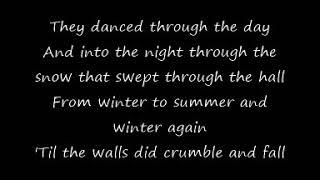 Florence + The Machine   Jenny from oldstone Lyrics