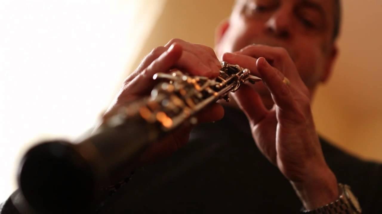 "Mozart Minute: Randall Ellis (""Oboe"")"