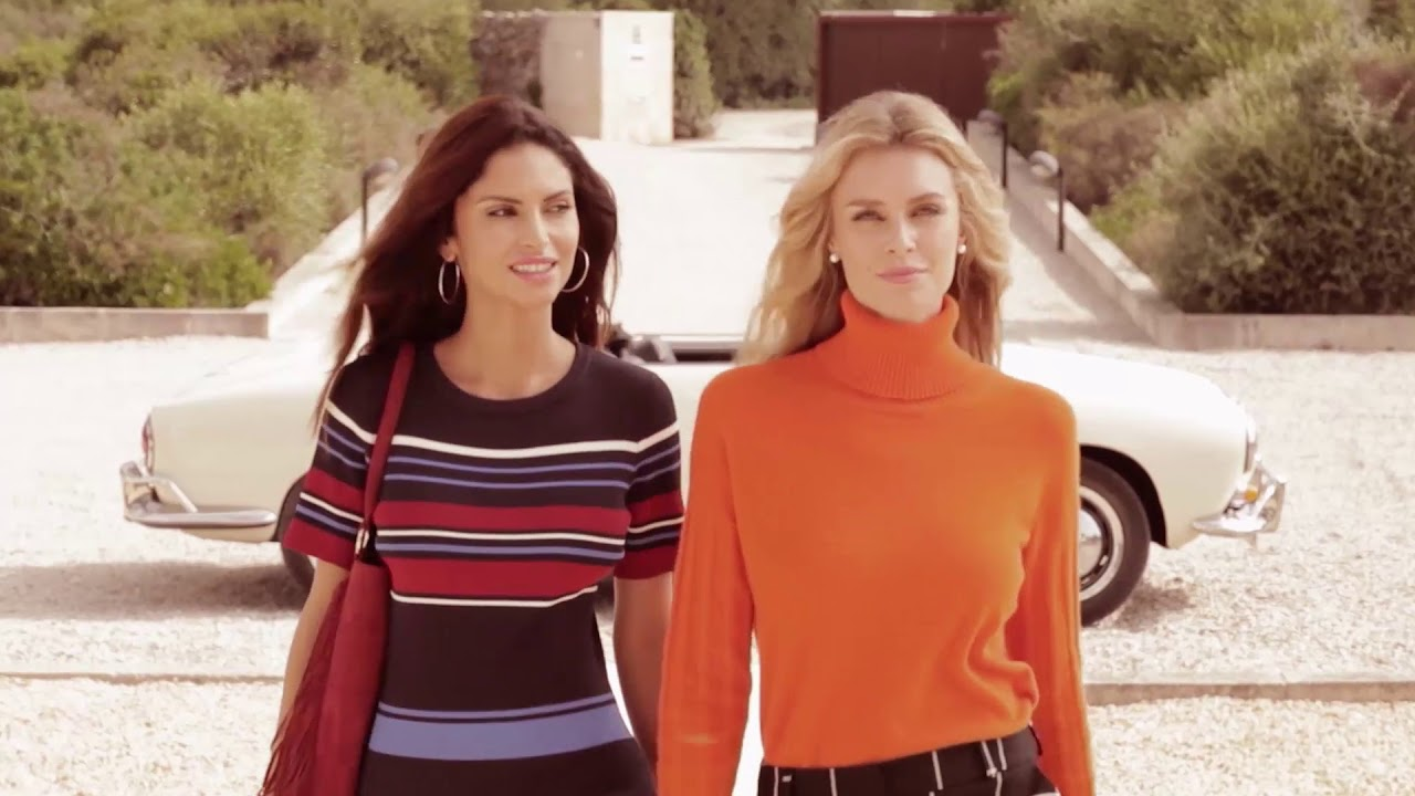 Autumn Winter 2018 Tv Advert
